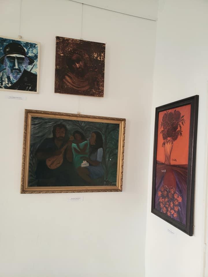 Balázs János Galéria Roma Parlament Roma Polgárjogi Egyesület 10