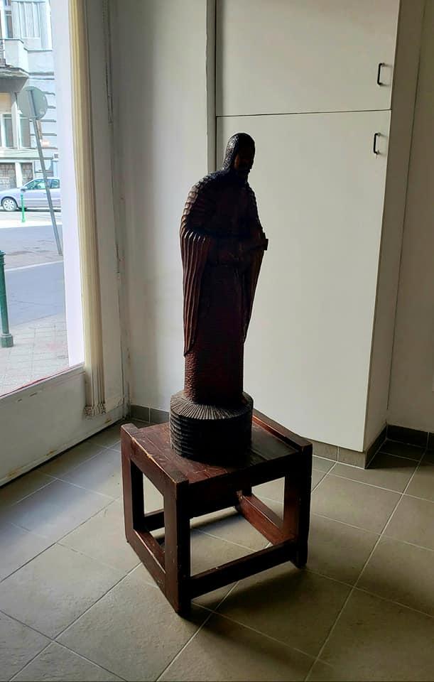 Balázs János Galéria Roma Parlament Roma Polgárjogi Egyesület 18