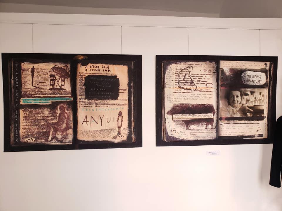 Balázs János Galéria Roma Parlament Roma Polgárjogi Egyesület 20