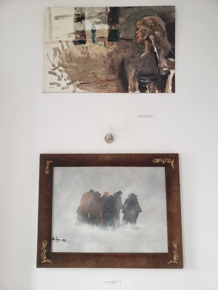 Balázs János Galéria Roma Parlament Roma Polgárjogi Egyesület 24
