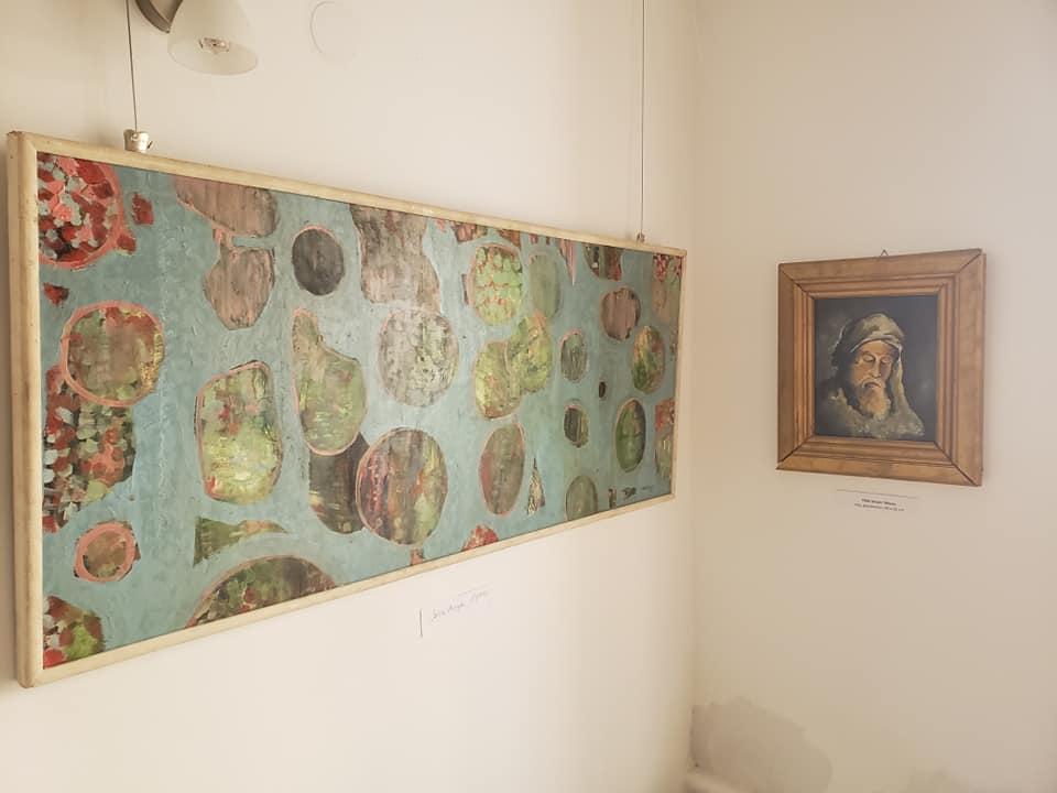 Balázs János Galéria Roma Parlament Roma Polgárjogi Egyesület 25