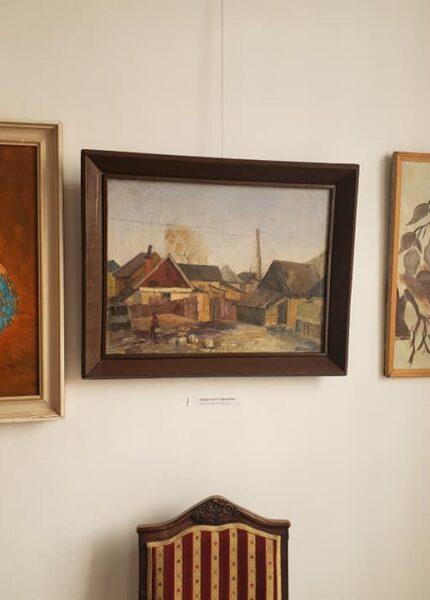 Balázs János Galéria Roma Parlament Roma Polgárjogi Egyesület 26