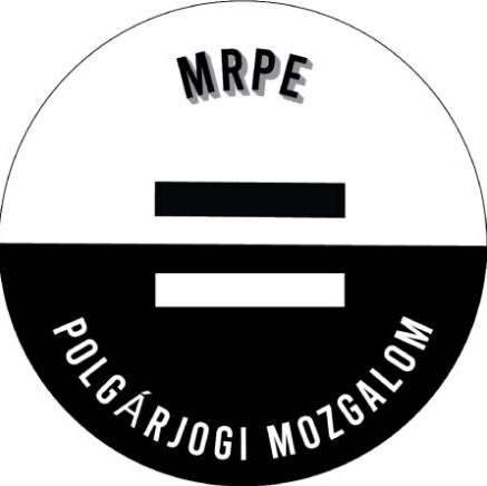 roma polgarjogi mozgalom-logo